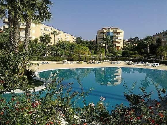 Apartamento a 50 m de la playa urbanizaci n lujo - Rentalia islantilla ...