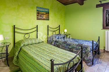 Le Bedroom Perugia Bevagna Apartment