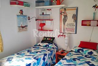 Apartamento a 100 m de la playa. Ideal familias Tarragona