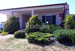 Villa para 6 personas a 800 m de la playa Olbia-Tempio