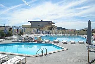 Apartment with 1 bedroom only 30 meters from the beach Naples