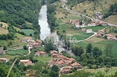 House for 6 people in Peñamellera Alta Asturias