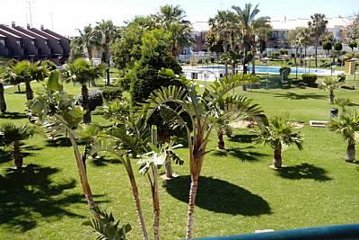 Apartamento para 6-8 personas a 950 m de la playa Cádiz