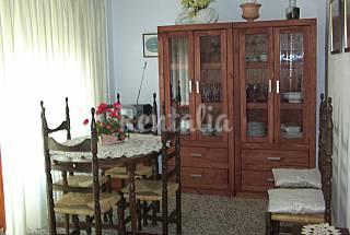 Casa en altea para 8 personas, playa y montaña Alicante