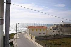 House for rent on the beach front line Aveiro