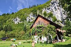 Casa para 6 personas en Alta Carniola/Gorenjska Alta Carniola/Gorenjska
