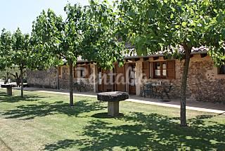 3 alojamientos rurales ideales para parejas