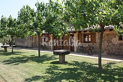 3 alojamientos rurales ideales para parejas Girona/Gerona