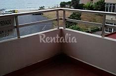 Apartamento para 6-8 personas a 50 m de la playa A Coruña/La Coruña