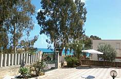 Apartment for 4-5 people only 70 meters from the beach Agrigento
