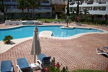 Apartamento en alquiler a 300 m de la playa moj car playa moj car almer a costa de almer a - Apartamentos alquiler mojacar ...