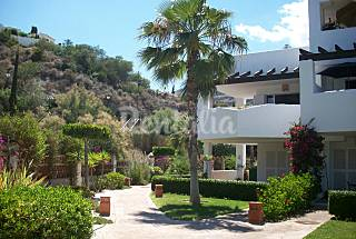 Apartment for rent only 300 meters from the beach Almería