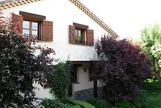 Villa for rent in Madrid Madrid