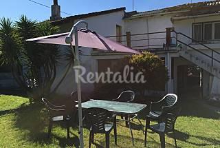 Casa en alquiler a 300 m de la playa Cantabria