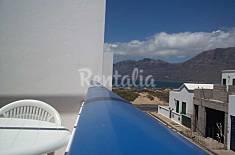 Apartamento para 1-5 personas en Canarias Lanzarote