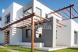Villa de 4 habitaciones a 3 km de la playa Setúbal
