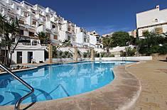 Casa de 2 habitaciones a 100 m de la playa Alicante