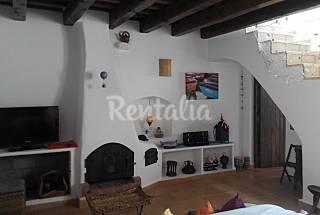 Casa de 3 habitaciones a 50 m de la playa Barcelona
