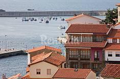 3 Apartamentos de 1 habitación a 2 km de la playa Asturias