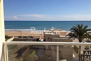 Apartamento para 4-5 personas a 50 m de la playa Valencia