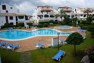 Apartment with 4 bedrooms only 100 meters from the beach Málaga
