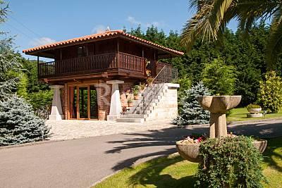 15 casas r sticas baratas en venta idealista news - Casas rurales con piscina baratas ...