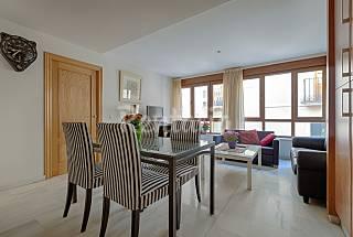 Apartment for 4-5 people in the centre of Granada Granada