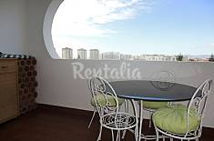 Appartement en location à 100 m de la plage Setúbal