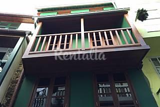 Casa para 4 personas a 1000 m de la playa A Coruña/La Coruña