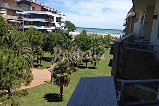 Apartment with 1 bedroom only 50 meters from the beach Pescara