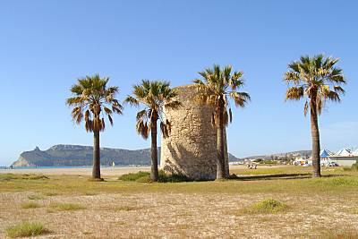 Appartamento per 2-3 persone a 700 m dal mare Cagliari