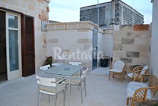 house in Manduria ten kilometers from the sea Taranto