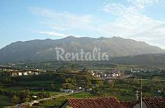 House for 2-6 people only 1040 meters from the beach Asturias