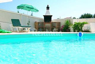 Mailindo-Charming apartment 1500m from the beach Algarve-Faro