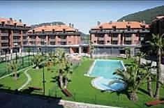 Apartamento para 4 personas a 2 km de la playa Cantabria
