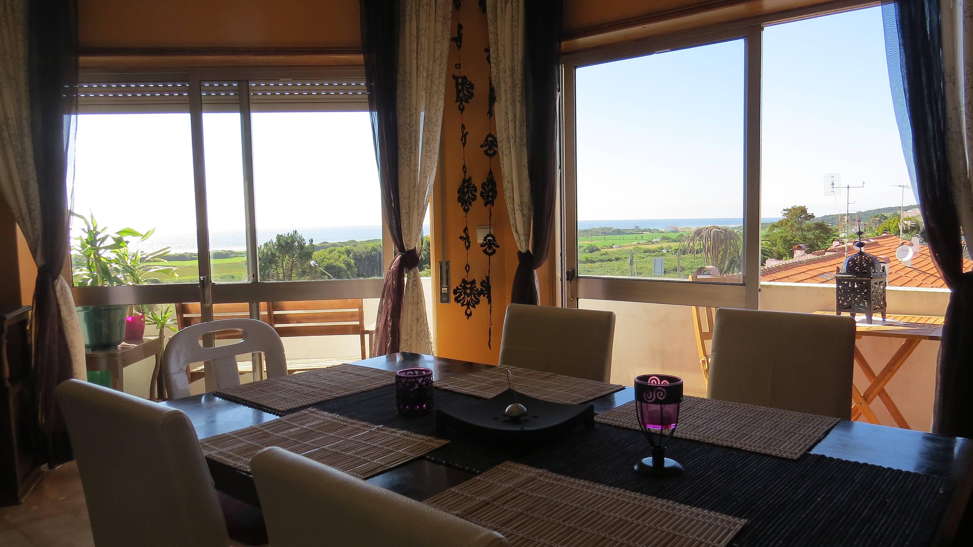 2 apartamentos vistas magnificas sobre o mar afife viana do castelo viana do castelo costa - Apartamentos sobre el mar zarautz ...