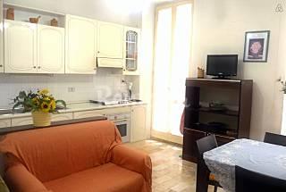 Casa para 4-5 personas a 300 m de la playa Ascoli Piceno