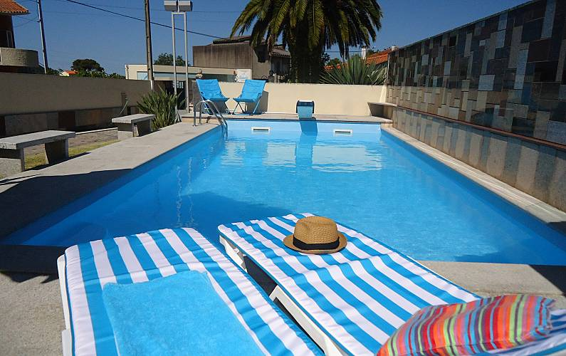 Villa Swimming pool Viana do Castelo Viana do Castelo villa - Swimming pool