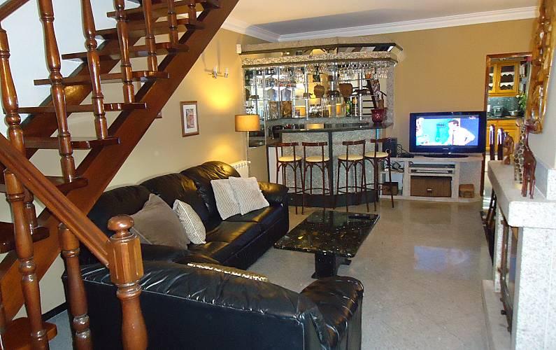 Villa Living-room Viana do Castelo Viana do Castelo villa - Living-room