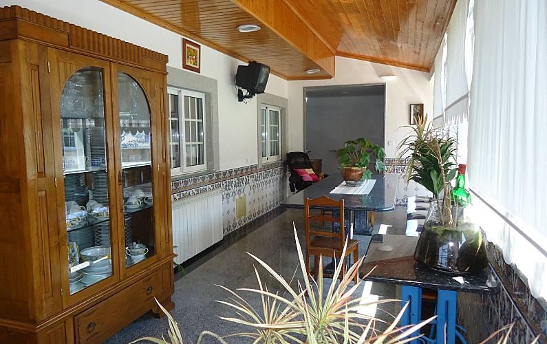 Villa Dining-room Viana do Castelo Viana do Castelo villa - Dining-room