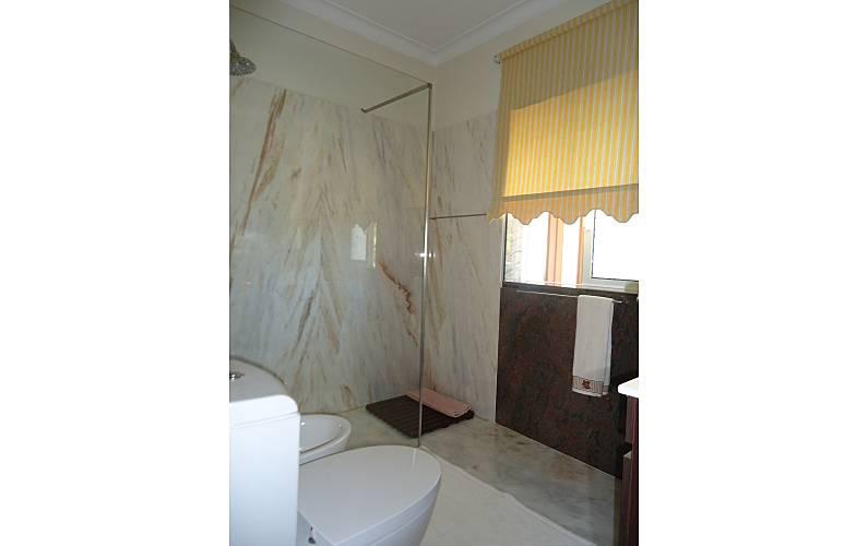 Villa Bathroom Viana do Castelo Viana do Castelo villa - Bathroom