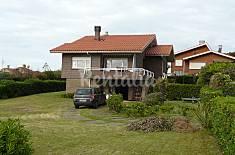 Villa pour 12 personnes à front de mer Asturies