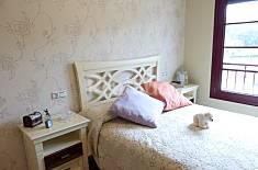 Apartamento en alquiler a 100 m de la playa Lugo