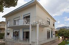 Villa in affitto a 30 m dalla spiaggia Latina