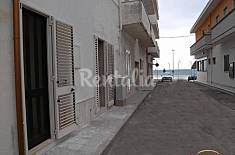 Apartment for 2-4 people only 50 meters from the beach Lecce