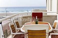 Apartamento de 2 habitaciones a 50 m de la playa Tarragona