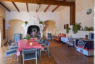 Casa con 5 stanze con giardino privato Murcia