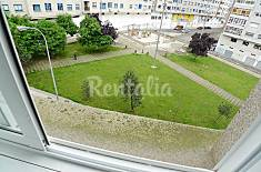Apartment for rent only 900 meters from the beach Pontevedra