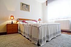 Casa para 6 personas a pie de playas-vistas al mar Pontevedra