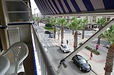 Apartamento para 4-5 personas a 200 m de la playa Alicante